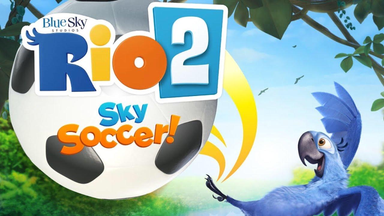 Rio 2 Games Online