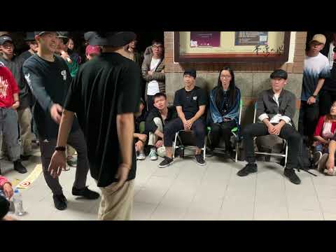 DMF vol.26 | Best 4 | 九哥、宗恩、枋澄 vs. 康蘋、郭芮妤、和毅
