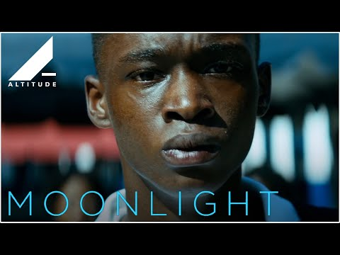 MOONLIGHT - UK TRAILER [HD] - IN CINEMAS 17 FEBRUARY