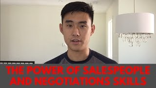 Why are Salespeople Important?