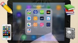 THE BEST APPS FOR REVISION AND ORGANISATION| Floral Sophia