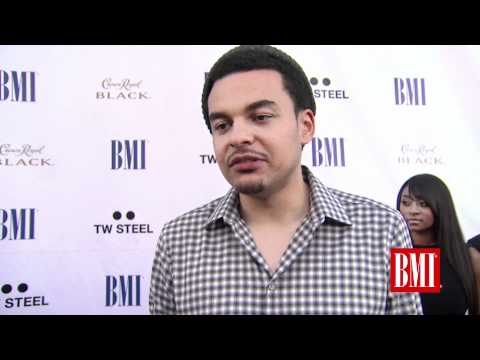 Alex Da Kid Interviewed at BMI Urban Awards 2011