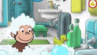 Curious George . Pogo-A-Gogo - Curious George Games