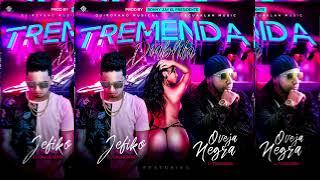 Jefiko ❌ Oveja Negra - Tremenda ( Audio Official ) Prod. Ronny Jay El Presidente ®