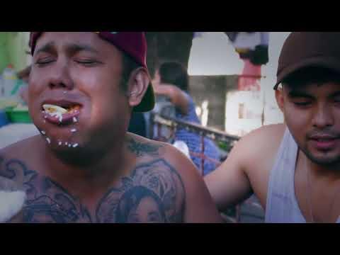 NAHARANG |Shanti Dope Nadarang| Parody | BheBheBoyz