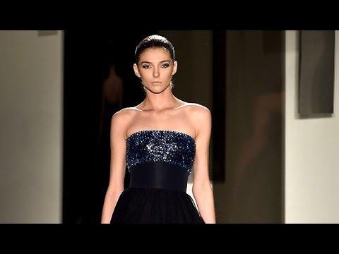 Pamella Roland | Fall Winter 2016/2017 Full Fashion Show | Exclusive