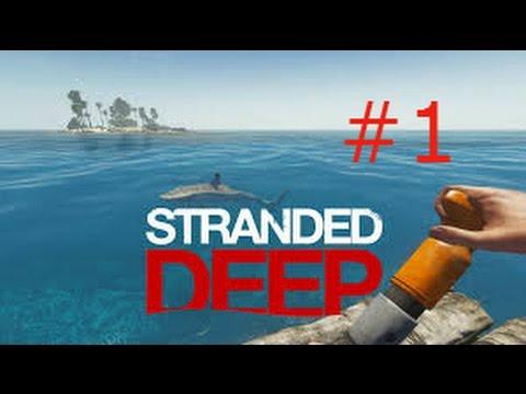 Stranded Deep | Gasim Multe Vapoare | [Ep.1]