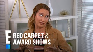 """The """"voices in my head"""" singer celebrates her mental health journey on new album and gets real about anxiety, stress & depression. watch!#ashleytisdale #..."""