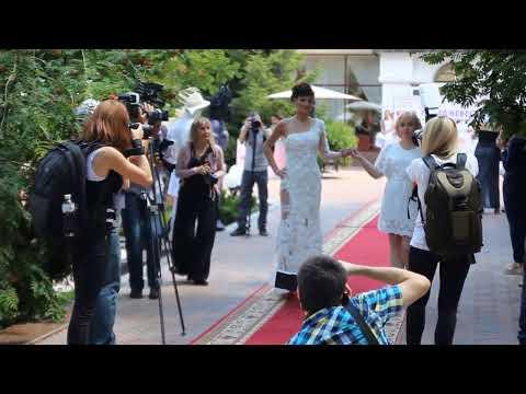 VII Парад Невест в Харькове 2014