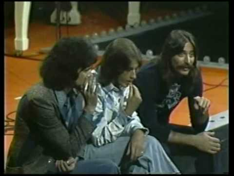 Interview & Ball Game (1975) - Three Dog Night