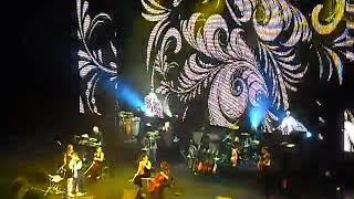 �������� ���� 1-я часть Концерта ДиДюЛя, акустическая гитара, и Квинтета 12.01.2019 г. ������