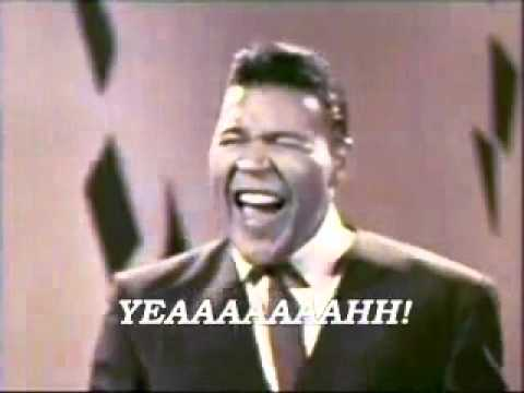 Chubby Checker - Let's Twist Again (lyrics)