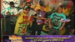 DJ BELLACON DJ PELIGRO DJ KELVIN DJ CHINEX DJ KEVIN DJ BRUZ DJ ZANES LOS CANGRI BOYS LOS NICHES