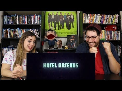 hotel-artemis---official-trailer-reaction-/-review