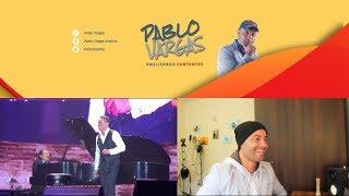 LUIS MIGUEL 2018 - CONTIGO EN LA DISTANCIA - CON PIANO - Ana...
