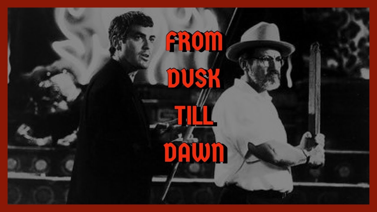 Download From Dusk Till Dawn(1996)