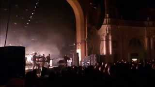 Hot Chip Live 22. october 2015 Brixton Academy - We're Looking For a Lot of Love  - London
