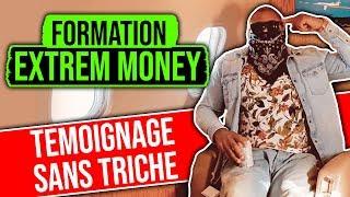 GILETS JAUNES BOXEUR OU FOREXGANG ? - TEMOIGNAGE SANS TRICHE FORMATION EXTREM MONEY