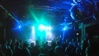 Skyharbor - Blind Side Live @ Dingwalls London 6.10.16