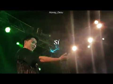 [Sub Español] Sik-K - Skip And Kiss  (Live Ver)