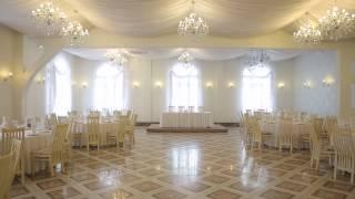 видеобзор банкетных площадок в г Ростове-на-Дону- ресторанно-гостиничный комплекс комплекс Шодо