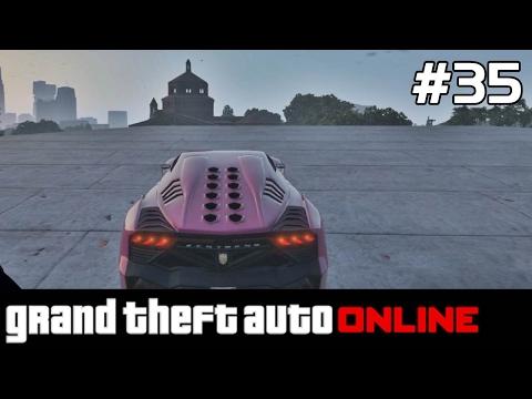GTA 5 PC Online Po Polsku [#35] SUMO musi być /LIVE