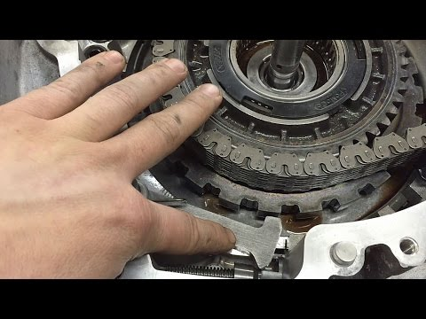 Ford Transmission Tips: #1 Parking Pawls- What They Are & How They Work
