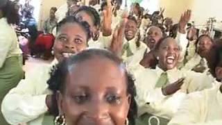 Baragumu Choir Temeke - Yerusalemu
