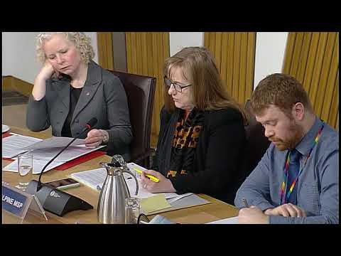 Culture, Tourism, Europe and External Relations Committee -  8 March 2018