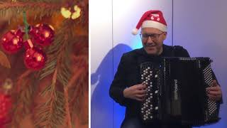Christmas Live Session : Ludovic Beier (Official - 2020)