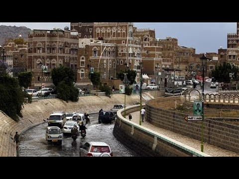 Yemen Cease Fire Begins