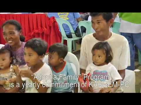 Kabankalan Cooperative Success Story 2014