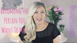 Law Of Attraction Becoming The Person You Want To Meet