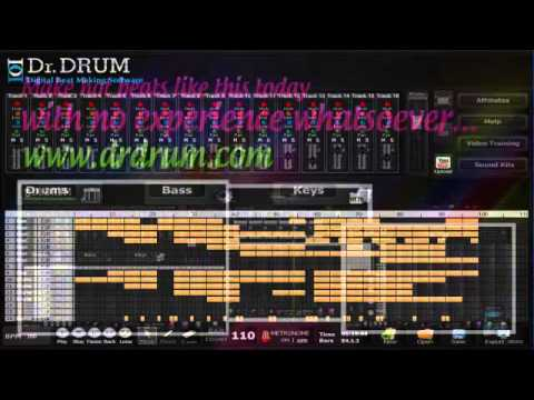 House music making software beat making for beginners for House music maker
