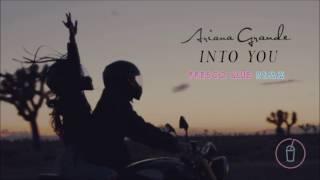 Gambar cover Ariana Grande - Into You (FRESCO KLÜB Remix)