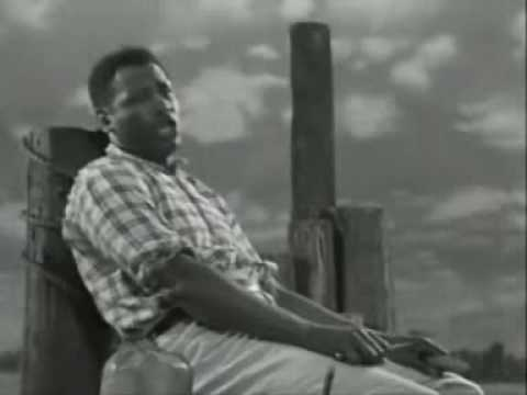 Paul Robeson - Ol' Man River (Showboat - 1936) J.Kern O. Hammerstein II