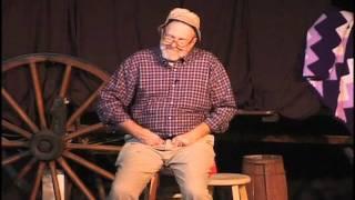 McManus Comedies - Pot Luck