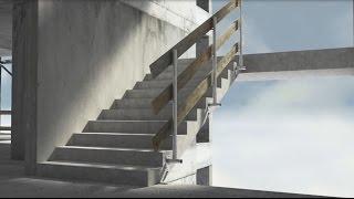 MULTI-MONTI®-plus – Die Betonschraube für eine sichere Baustelleneinrichtung