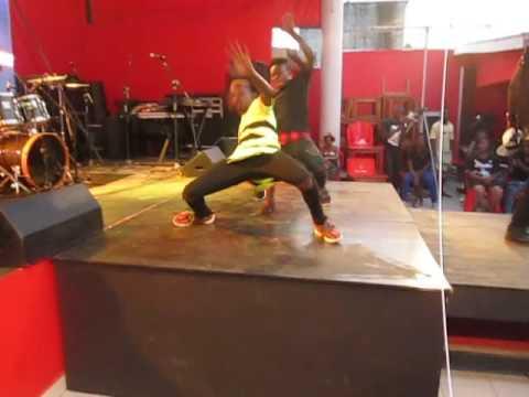 PROMO  ARTISTE  DJ-BONIGO