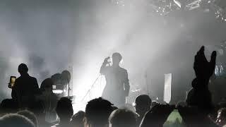 Phillip Boa & The Voodooclub - Kill your Ideals Live Hamburg 2020