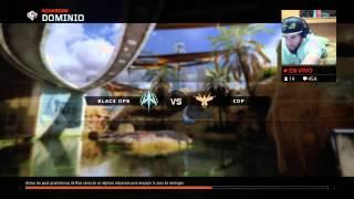 ¡¡Call Of Duty: Black Ops 3 En DIRECTO CON SUSCRIPTORES!! ¡Unete y PARTICIPA!