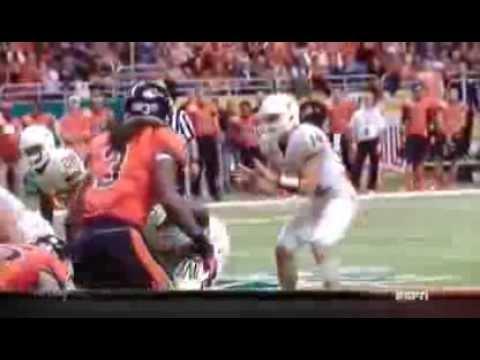 Alamo Bowl 2012 - Texas v. Oregon State