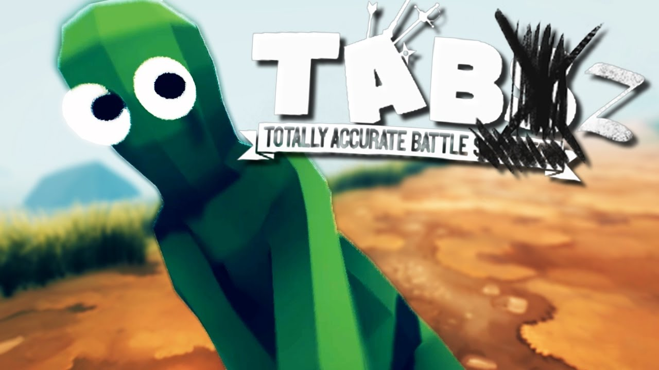 tabs zombie game