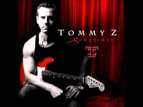 Tommy Z - Gangster of Love