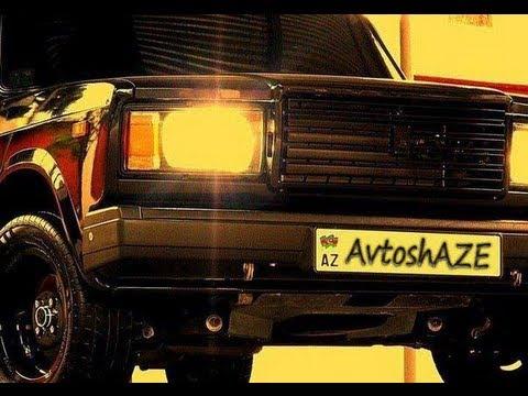 Nadir ft Jin - Mashin  [ Baku Cars Avtosh...