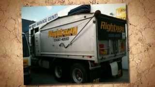 Dump Truck Training