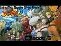 En Route Pour Les Combats Let S Play Naruto Storm 3 Episode 5 mp3