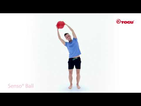 Video: Togu® Senso Ball