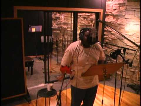 Tech N9ne & Krizz Kaliko In The Studio 10 Years Ago (Must Watch)