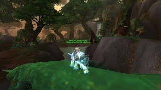 How to get Ironbeard's Treasure (Big Chest) Tanaan Jungle WoW